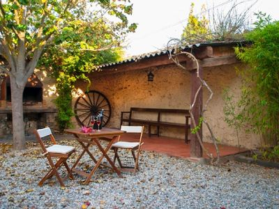 Photo for Self catering Masía Olivera for 4 people