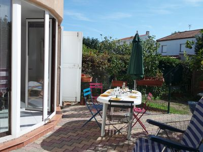 Photo for 3BR House Vacation Rental in Saint Cyprien