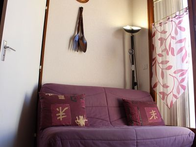 Photo for T2 cabin, 6 people, in  ESTIVALES residence