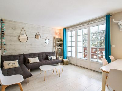 Photo for Village Moliets - Maeva Individual - 2 room apartment 6 people Selection