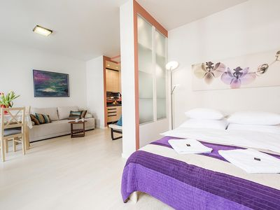 Photo for Studio Apartment BIELANY 6
