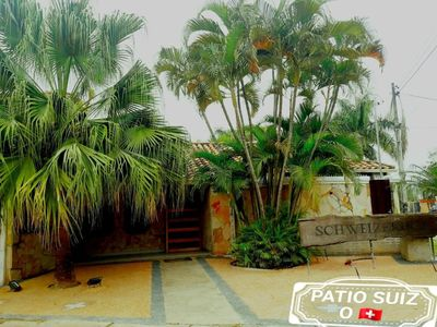 Photo for Hotel Patio suizo- Airport area and walk the gallery