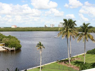 Photo for Breathtaking Views, The Best Location, Upscale Condo With Beach Access