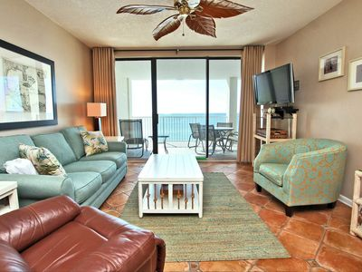 Photo for Pelican Pointe 803-The Sugar White Sand is what You Need! Book Now
