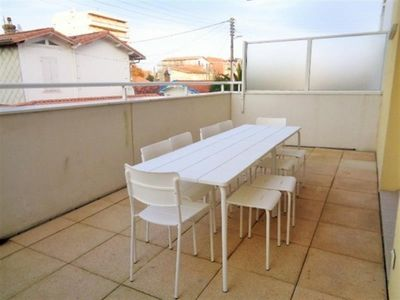 Photo for Apartment Arcachon, 3 bedrooms, 8 persons