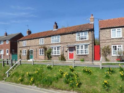 Photo for TRANQUILLITY BASE, pet friendly in Sheriff Hutton, Ref 4551