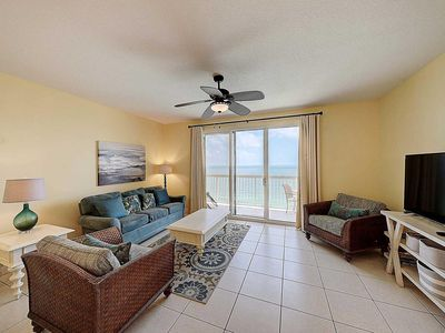 Photo for NEWLY LISTED! Celadon, Amazing Gulf View