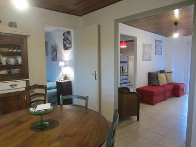 Photo for Apartment of 45 m2
