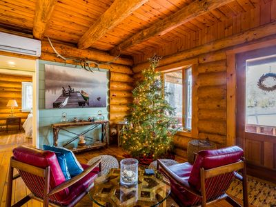 Photo for Deer Run Lodge by Cove Dweller a Family Celebration Destination