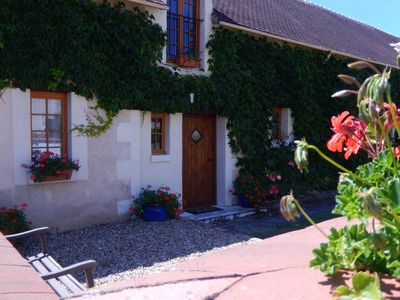 La Laiterie, a large, well renovated gite that comfortably accomdates up to 10