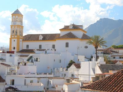 Photo for Amazing Location Townhouse Marbella Centre RDR164