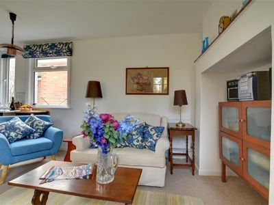 Photo for Nice apartment for 4 guests with WIFI, TV and parking