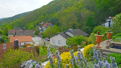 Photo for ROSA times with fantastic views in Eschbach with foresight
