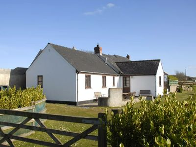 Photo for Parsonage Barn - Two Bedroom House, Sleeps 4