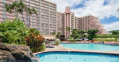 Photo for Kaanapli Beach Club: 1 Bedroom Deluxe Ocean View