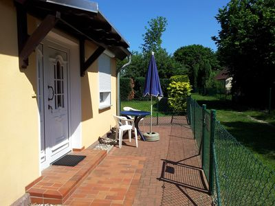 Photo for Apartment / app. for 4 guests with 60m² in Rankwitz (91205)