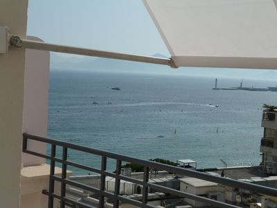 Photo for Studio Vacation Rental in cannes