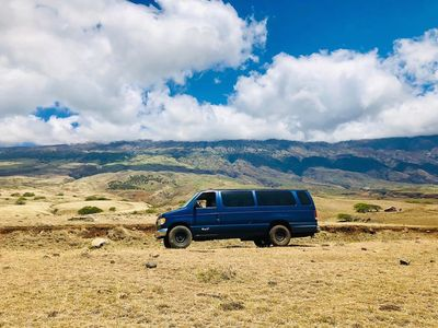 Photo for Vanlife Maui in Spacious & Fully Equipped Campervan
