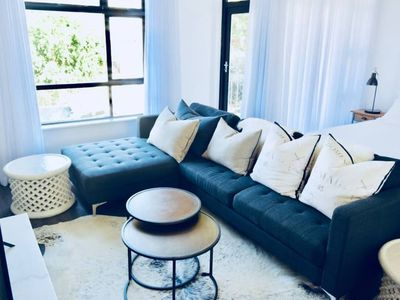 Photo for Studio Apartment in Green Point Cape Town