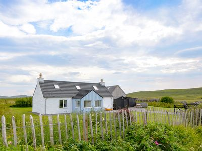 Photo for 2 bedroom accommodation in Bornesketaig near Uig