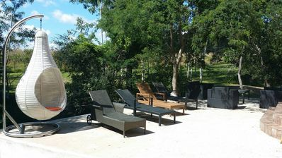 Paraguay- apartment for rent in wonderful idyll