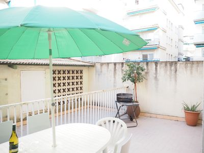 Photo for Fantastic Apartment in the center of Pineda