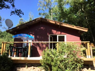 Photo for Camping Ripole *** - Chalet 3 Rooms 4 People