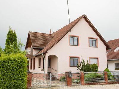 Photo for 2BR House Vacation Rental in Balatonberény
