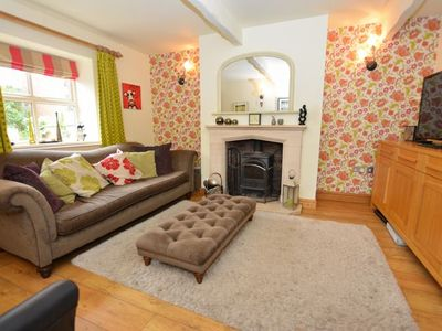 Photo for 3 bedroom Cottage in Brinscall - BRINS