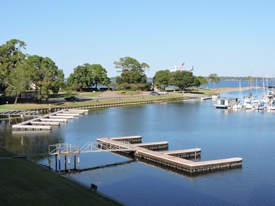 Photo for Lodge On Lake Conroe