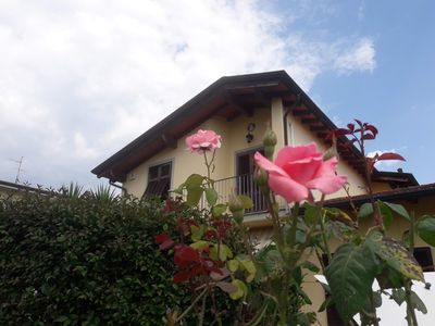 Photo for Holiday house ENRICA