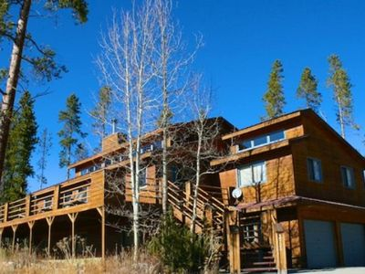 Photo for 5BR House Vacation Rental in Silverthorne, Colorado