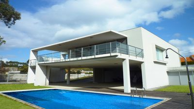 Photo for Beautiful House, Caminha, near the beach, with internet and private pool