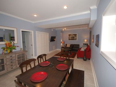 Photo for Located in Historic Falls Church VA, minutes from many VA & DC attractions!