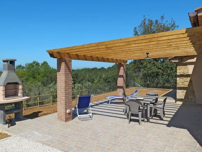 Photo for Vacation home La Chiudenda di Giraldo (GUA195) in Guardistallo - 6 persons, 3 bedrooms