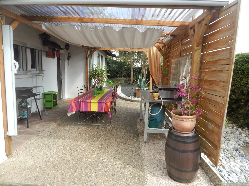 Basque Country Rental House