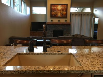 Photo for Beautiful 2017 built family home In Eagle Crest Resort with all the amenities!!