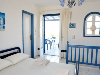 Photo for Beautiful single villa with two floors surrounded with garden close to the beach