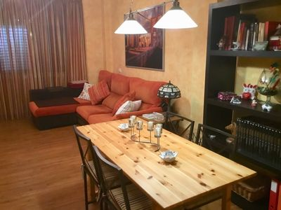 Photo for Luxury Apartment for 4 people