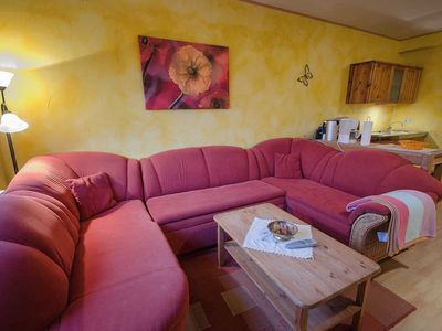 Photo for 3 room apartment (5) - Riding Ranzow
