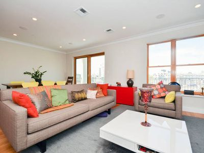 Photo for Triplex Penthouse in New York