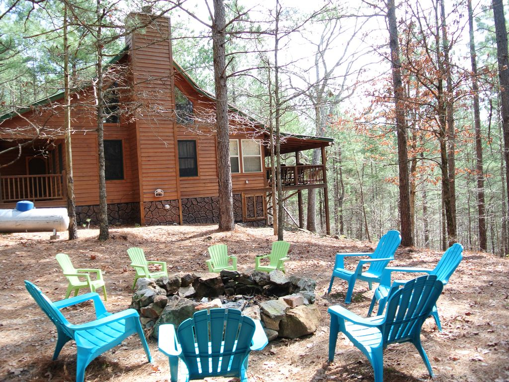accommodations cabins jackson arkansas cabin private hole rentals