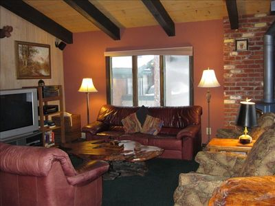 Photo for Very Nice 4 BR/3 BA!  Great Rental Rates! Shuttle Stop!