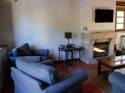 Photo for Self catering Corte del Rondiellu 2 for 6 people