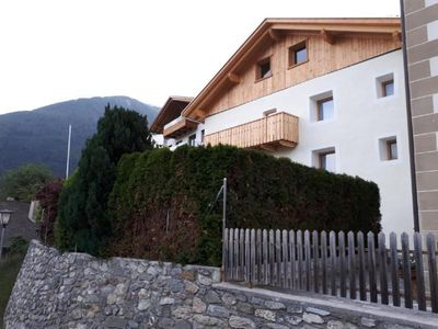 Photo for Holiday house Mals (Malles Venosta) for 6 - 8 persons with 3 bedrooms - Holiday house