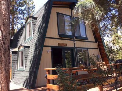 The Happy Place, Family Friendly Cabin, - Spa and WIFI
