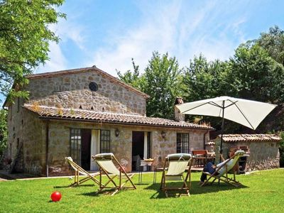 Photo for Vacation home Casa Fontana Mancina (ORV110) in Orvieto - 8 persons, 3 bedrooms
