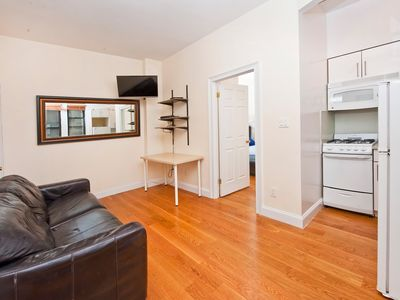 Photo for Upper East Side 1 Bed 1 Bath LEXINGTOn - CENTRAL PARK - SHOPPING - NEW BATH
