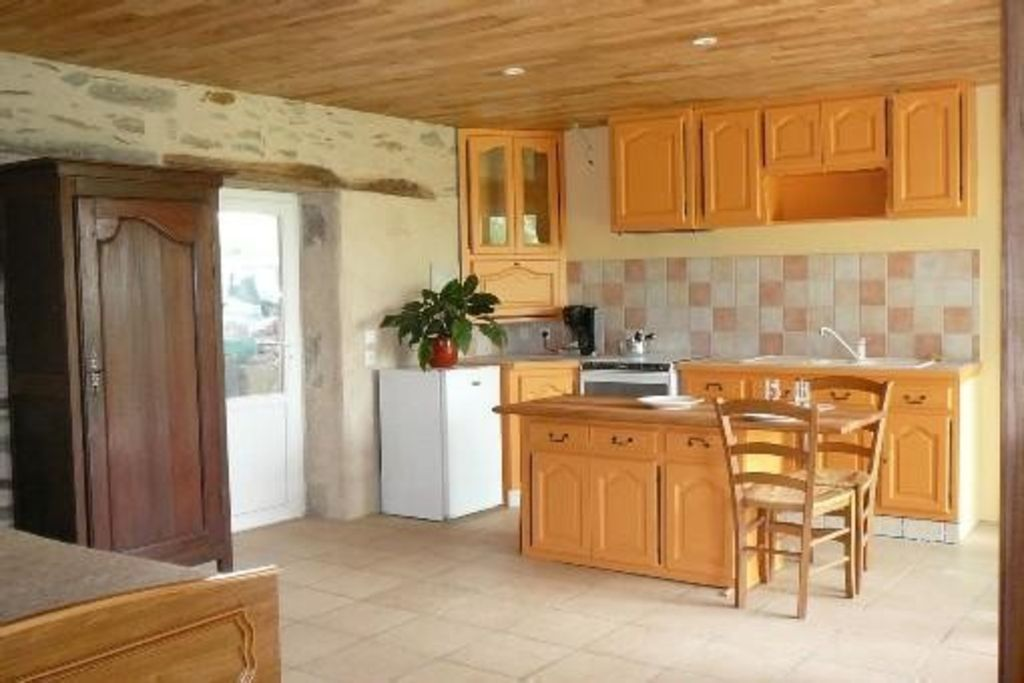 charming cottage between Vendée and the Marais Poitevin