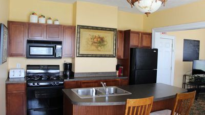 Photo for 1BR Apartment Vacation Rental in Michigan City, Indiana